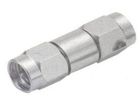 Adaptador SMA Doble Macho Teflon